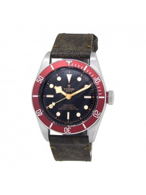 Tudor Heritage Black Bay Stainless Steel Automatic Men's Watch 79230
