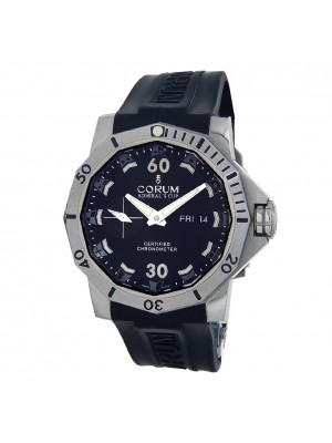 Corum Admiral's Cup Titanium Automatic Men's Watch 947.401.04/0371 AN12