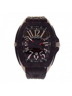 Franck Muller Conquistador Grand Prix Automatic Men's Watch 9900 SC GP
