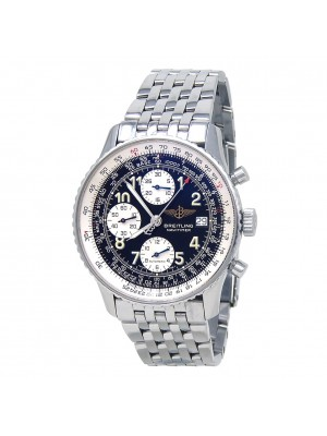 Breitling Old Navitimer II Stainless Steel Automatic Men's Watch A13022