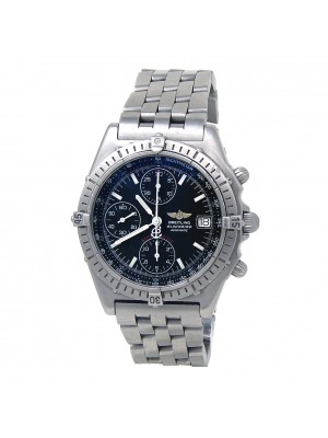 Breitling Chronomat Stainless Steel Automatic Men's Watch A13050.1