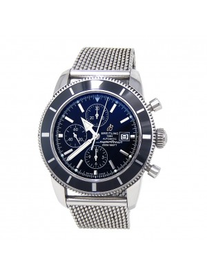 Breitling Superocean Heritage Chronograph Stainless Steel Automatic Watch A13320