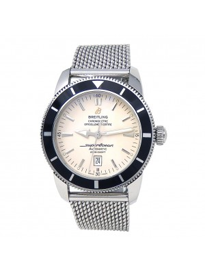Breitling Superocean Heritage Stainless Steel Automatic Men's Watch A17320