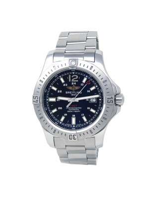 Breitling Colt A17388 Stainless Steel Men's Watch Automatic A17388