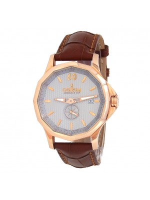Corum Admiral's Cup Legend 42 18k Rose Gold Automatic Men's Watch A395/01008