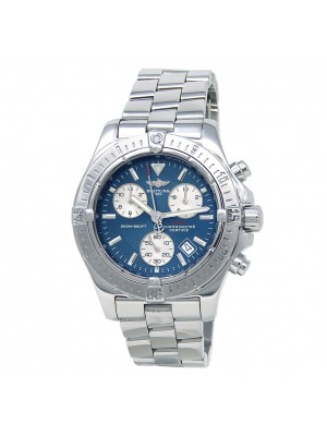 Breitling Colt Chronograph Stainless Steel Quartz Men's Watch A73380
