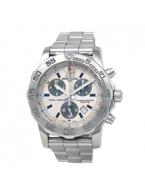 Breitling Colt Chronograph II Stainless Steel Quartz Men's Watch A73387