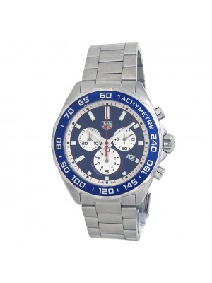 Tag Heuer Formula 1 Stainless Steel Men's Watch Automatic CAZ1018.BA0842