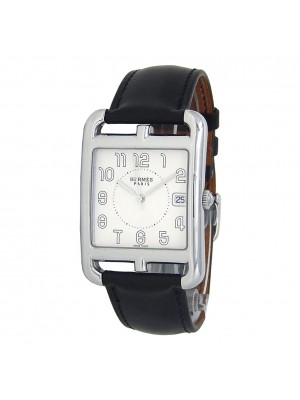Hermes Cape Cod Stainless Steel Quartz Men's Watch CC1.810