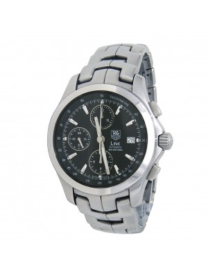 Tag Heuer Link Stainless Steel Men's Watch Automatic CJF2110.BA0576