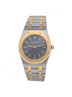 Audemars Piguet Vintage Royal Oak Stainless Steel & 18k Yellow Gold Watch