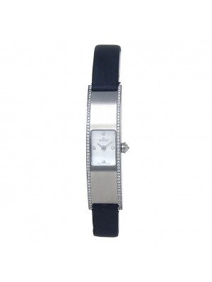 Milus Eridana Stainless Steel  Swiss Quartz Ladies Watch ERI-S02