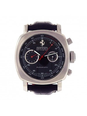 Men's Panerai Ferrari Granturismo Automatic Chronograph FER00004 Sports Watch