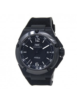 IWC Ingenieur Automatic AMG Black Series Black Ceramic Automatic IW322503