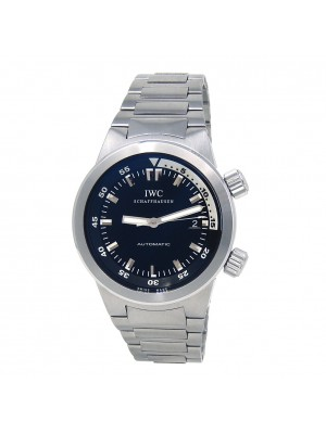 IWC Aquatimer Stainless Steel Automatic Men's Watch IW354805