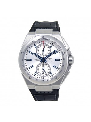 IWC Ingenieur Stainless Steel Automatic Men's Watch IW378509