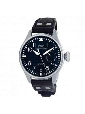 IWC Big Pilot's Stainless Steel Automatic Men's Watch IW500401