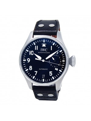 IWC Big Pilot Stainless Steel Automatic Men's Watch IW500912