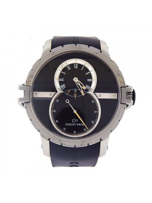 Jaquet Droz Grande Seconde SW Stainless Steel Automatic Men's Watch J029030409