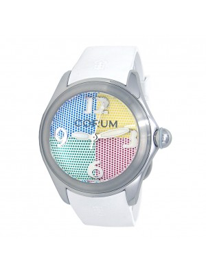 Corum Bubble 47 4 Colors Stainless Steel Automatic Watch L082/03298