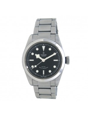Tudor Heritage Black Bay Stainless Steel Men's Watch Automatic M79540-0006