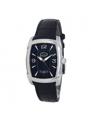 Parmigiani Fleurier Kalpa XL Stainless Steel Watch Automatic PFC123-0001400