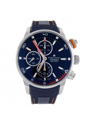Maurice Lacroix Pontos Chrono Stainless Steel Automatic Watch PT6008SS001332