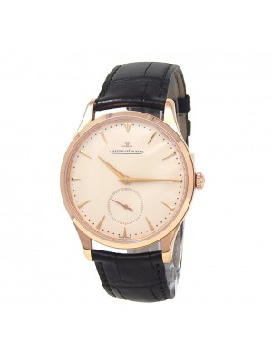 Jaeger LeCoultre Master Grand Ultra Thin 18k Rose Gold Automatic Q1352520