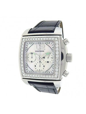 Chopard Two O Ten Sport 178494-2002 Diamonds MOP Watch