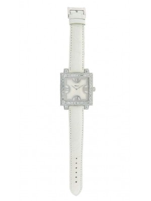 Chopard Classique 173559-1001 18K White Gold White Mother of Pearl Men's Watch