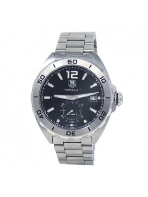Tag Heuer Formula 1 Calibre 6 Stainless Steel Automatic WAZ2110.BA0875