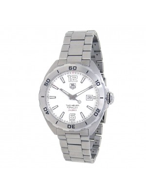 Tag Heuer Formula 1 Stainless Steel Men's Watch Automatic WAZ2114.BA0875
